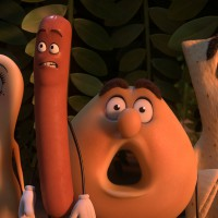 """Columbia Pictures' """"Sausage Party."""""""