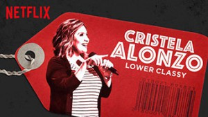"Capa do especial ""Lower Classy"". Créditos: Netflix"