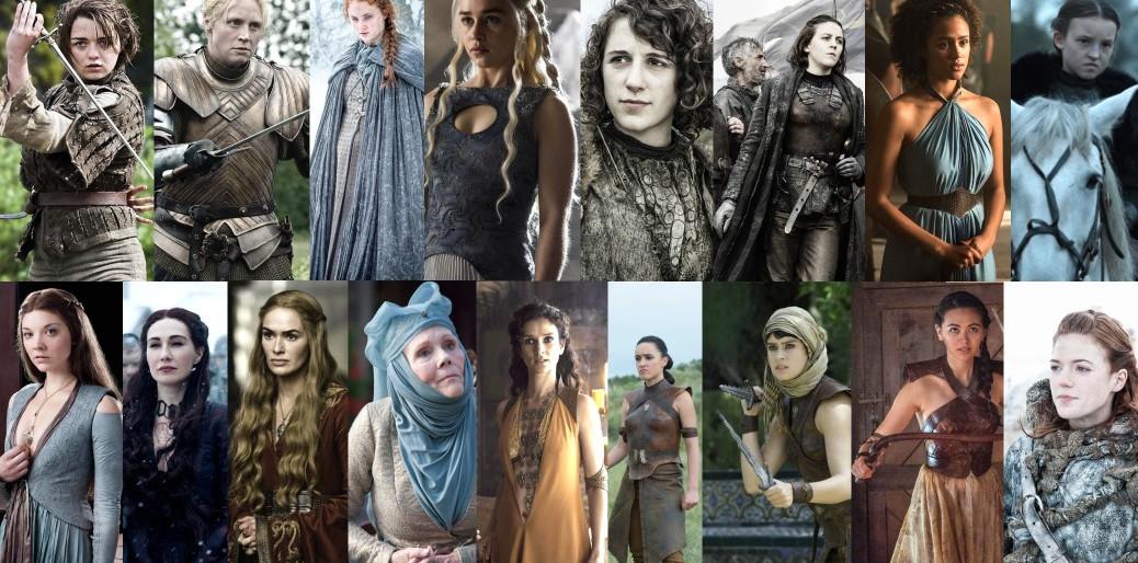 Game-of-Thrones-Women-Warriors-Queens-Knight-Captain-Priestess-1038x